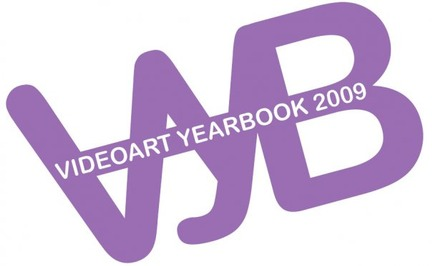 videoart yearbook 2009 logo